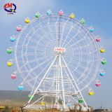 Zhengzhou Limeiqi Amusement Equipment Co., Ltd