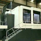 Deckel Maho DMU340P 5 axis linkage machining center