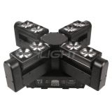 Cyclones of The Infinite 8PCS 12W LEDs Stage Light Moving Head Light