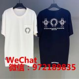 supply original chrome hearts T-shirts  sweaters good price and good quality
