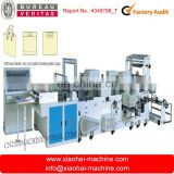 carrier bag making machine
