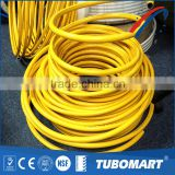 Profession supplier Best grade yellow pipe PEX-AL-PEX natural gas pipe with factory price                                                                         Quality Choice