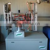 washing pipe extrusion blow moulding machine