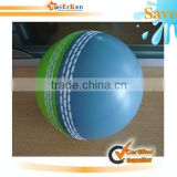 2013 promotional pu cricket stress ball