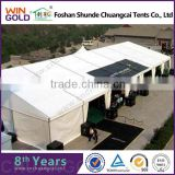 500 Person Luxury Wedding aluminum outdoor event tent                                                                         Quality Choice