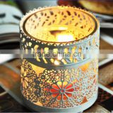 mercury glass candle holder wedding invitation holders wholesale glass pedestal candle holder