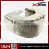 Factory Supply High Performance Reasonable Price Industrial Heat Resistant Turbo Blanket