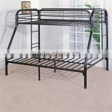 high precision bedroom furniture metal bunk bed parts