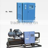 Plastics Auxiliary Equipments Water Cooler Chiller For Injection Moulding Machine