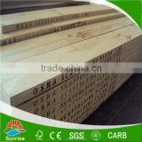 make high grade low prices full poplar,pine LVL/LVB scaffold boards from China good suppliers