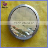 acrylic design frame pocket mirror cheap price one way mirror (HZH165)