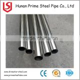 Prime 4 Inches 40Mm Diameter Building Materials Stainless Steel stainless steel pipe list