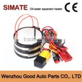 Diesel Filter Heater 12/24V Parking Heater for Car, Truck, Van, Engineering Vehicles, Boat Similar to Webasto
