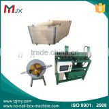 foldable plywood box machine, collapsible plywood box machine                                                                         Quality Choice