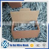 brick wall concrete roofing nails umbrella head                                                                                                         Supplier's Choice