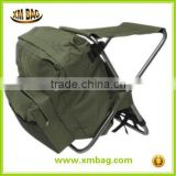 FISHING STOOL BAG, FISHING TACKLE SEAT BAG, fishing tackle seat removable bag