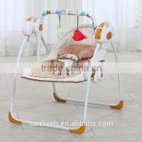 Electric infant rocking chair baby sitting chair for wholesale,Kid swing Chair                                                                         Quality Choice