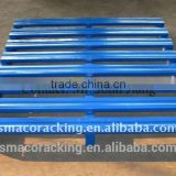 PALLET Warehouse Shelving Logistic Equipment Storage System Europe Warehouse Foldable Storage Steel Material Handling C