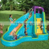 new style inflatable pool slide for children
