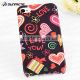 new products on china market mobile phone case for iPhone 4, mobile phone accessories factory in china                                                                         Quality Choice