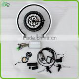 cheap electric front wheel bike conversion kit 500W                                                                         Quality Choice
