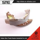 Buy direct from china wholesale cast iron brake shoes