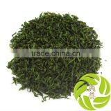 Organic anti-aging tea high mountain sweet kuding cha china famous herbal tea small leaf kuding green tea