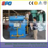 DAF Dissolved Air Floatation Machine for oily water separation
