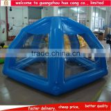 Best selling inflatable commercial water park/ inflatable water sports/ inflatable floating water park