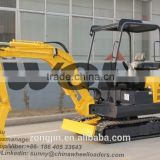 WOLF brand cheap price 2.2t hydraulic mini excavator                                                                         Quality Choice