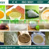 cereal flour food making machine/baby food making machine/nutrition powder processing line                                                                         Quality Choice