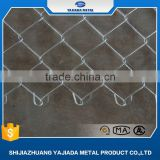 movable galvanized garden temporary chain link fence