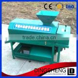Green walnut cracking machine / Green walnut cracker machine / Green walnut peeling machine