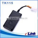 Mini Car GPS Tracking GSM/GPRS SMS Real Time Vehicle/Motorcycle/Bike/Monitor Tracker based on GPRS GSM Net
