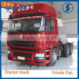 shaanxi shacman 6x4 tractor truck for sale
