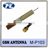 (Real factory) Internal Vertical/Horizontal GSM PCB Antenna in M2M Module