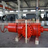 High Pressure API 6A (BSO)Ball Screw Operation Gate Valve                                                                         Quality Choice