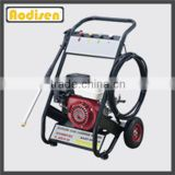 car washing ZT180A 6.5hp engine gasoline high pressure washer                                                                         Quality Choice