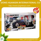 2014 wholesale colorful paintball guns safe for kids to play