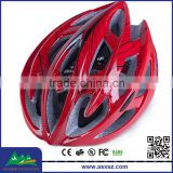 Custom Logo 22 Vents With Insect Net Bicycle Helmet Manufacturer