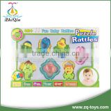 Good quality infant toy newborn baby gifts educational toy made in China