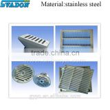 Guangzhou supply stainless steel 304 swimming pool wall water return