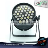 36pcs x 3w stage light disco equipment indoor par 56 led conversion kit