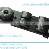 electric power window master switch for car OE 3M5T14A132 AG electric glass lifts adjust switch