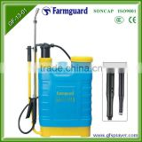 Water Sprayer PE sprayer agricultural power sprayer pump manual knapsack sprayer high pressure airless paint sprayer