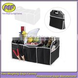 Oxford Cloth Storage Boxes for Car Trunk