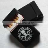 High Quality cigarettes box silicone/customized cigarettes box silicone/cigarettes box silicone with custom logo