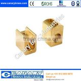 Industry Standard Quality Brass Fuse Terminal/Fuse Terminals Suppliers/electric fuse terminal connectors
