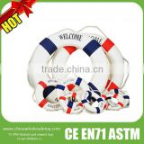 Decorative Life buoy rings ,life ring life buoy for decoration ,decorative life preserves