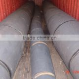 Cylindrical Tugboat Rubber Fender For Yacht